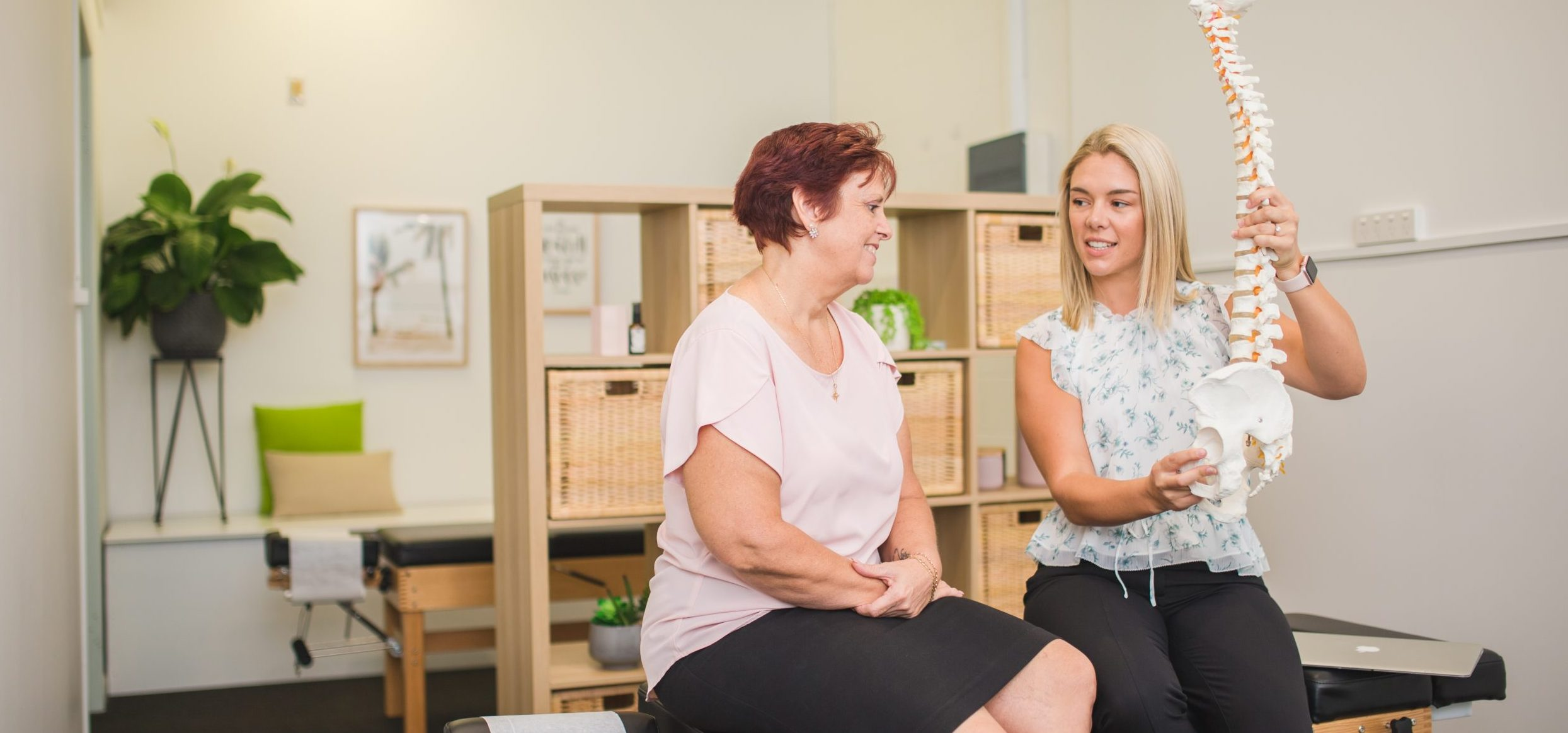 Back Pain Treatment in Torquay