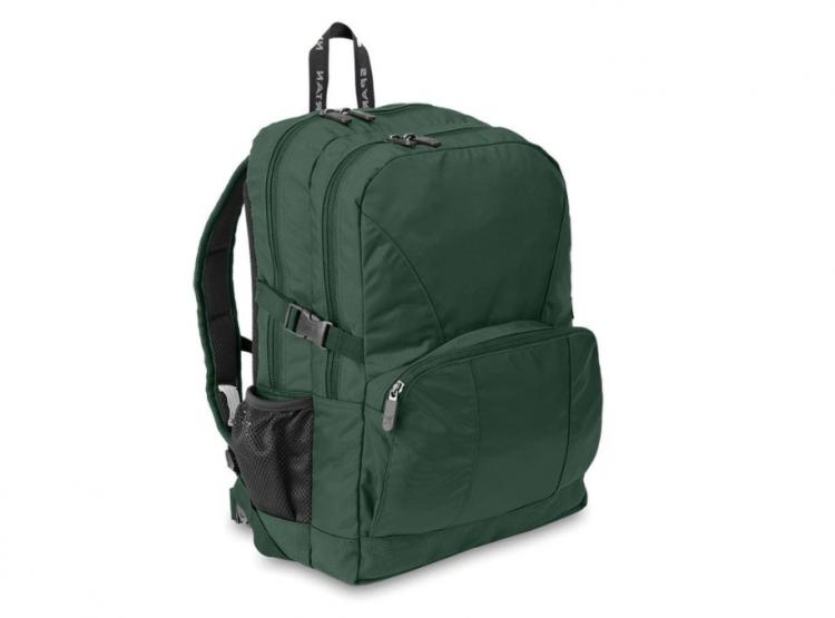 chiropak II backpack in green