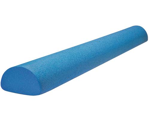 stock photo of a blue posture pole